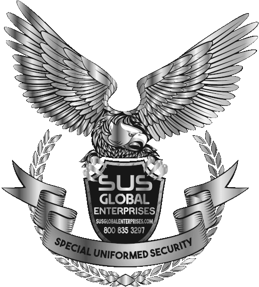 SUS Global Enterprises Logo