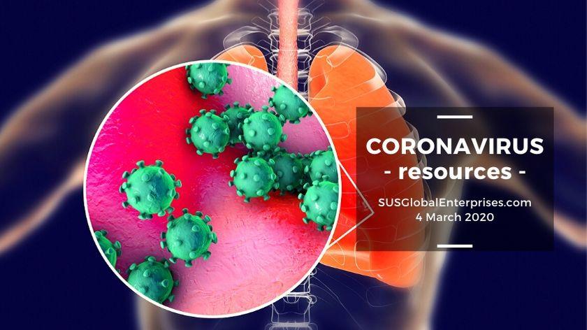 Coronavirus SUSGlobalUS
